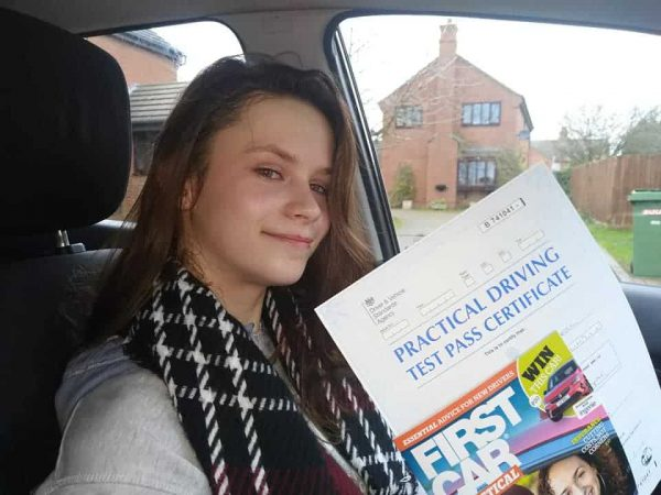Automatic refresher driving lessons